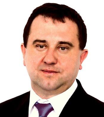 Właściciel biura nieruchomości - Jacek Kulawik