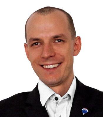 Agent biura nieruchomości w Katowicach - Piotr Jacak