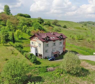 Komfortowy, dwurodzinny dom w Będzinie w otoczeniu zieleni. Atrakcyjna cena!