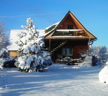 Na sprzedaż dom z widokiem na Tatry