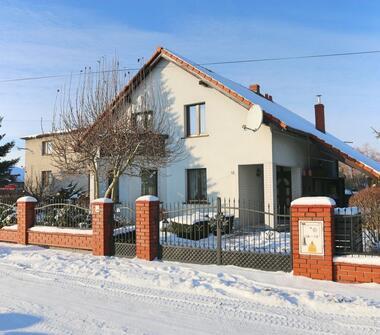 Komfortowy dom Studzienice k/Pszczyny