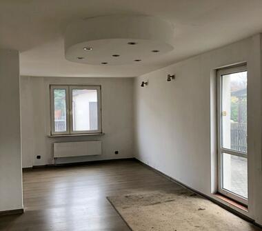 Dom wynajem 164 m2 - Oświęcim, Zaborze