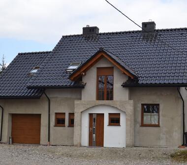 Na sprzedaż dom z widokiem na Babią Górę