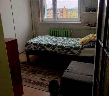 Wyposażone mieszkanie w Chełmku