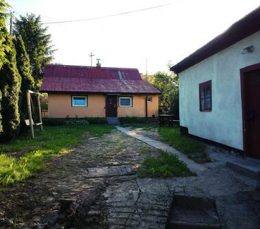 Całoroczny dom w górach - kompletnie umeblowany