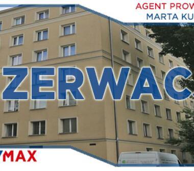 Mieszkanie w atrakcyjnej lokalizacji – Katowice Koszutka. Idealna inwestycja pod wynajem