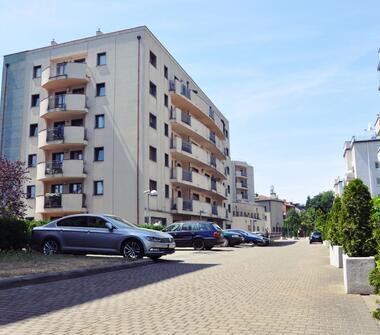 Mieszkanie w doskonałej lokalizacji, nowe budownictwo ul.Bronowicka