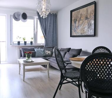 Duże, komfortowe mieszkanie z balkonem w doskonałej lokalizacji w Sosnowcu
