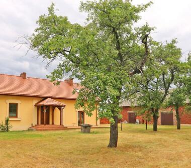 Klimatyczny, komfortowy dom i czyste powietrze, czyli Sielsko, Anielsko, Malowniczo