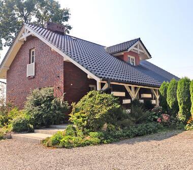 Komfortowy dom w Porębie k. Pszczyny