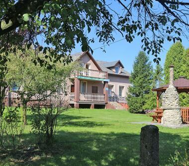 Dom seniora z pięknym ogrodem, w odległości 47 km od Katowic