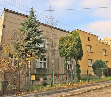 Parter domu do remontu w atrakcyjnej cenie