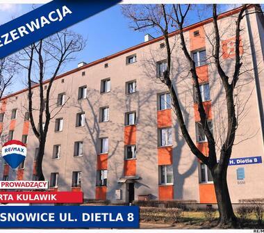 Do wynajęcia przytulne mieszkanie z dwoma balkonami w bardzo dobrej lokalizacji
