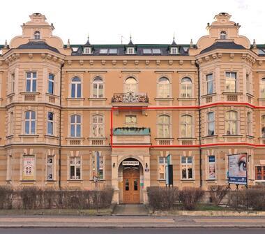 Lokal usługowy w centrum Opola