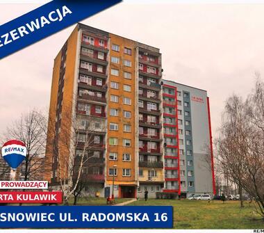 Przytulne mieszkanie w doskonałej lokalizacji i atrakcyjnej cenie – Sosnowiec Zagórze.