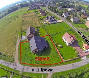 Nowy dom na sprzedaż w Spytkowicach!