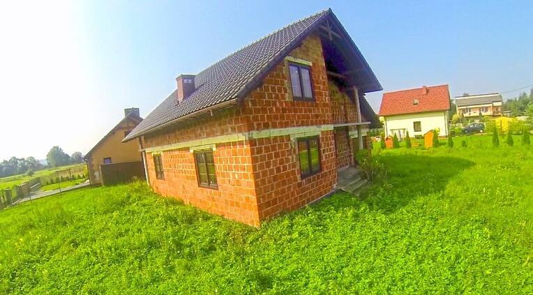 Nowy dom na sprzedaż w Spytkowicach! #3