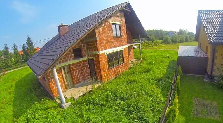 Nowy dom na sprzedaż w Spytkowicach! #5