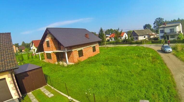 Nowy dom na sprzedaż w Spytkowicach! #8