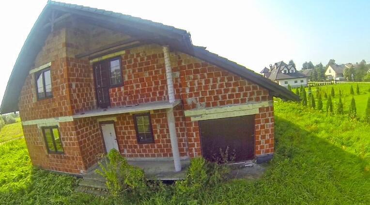 Nowy dom na sprzedaż w Spytkowicach! #9