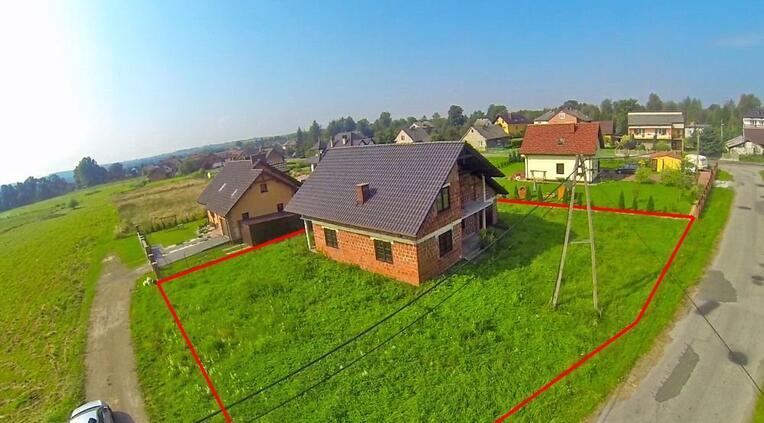 Nowy dom na sprzedaż w Spytkowicach! #13