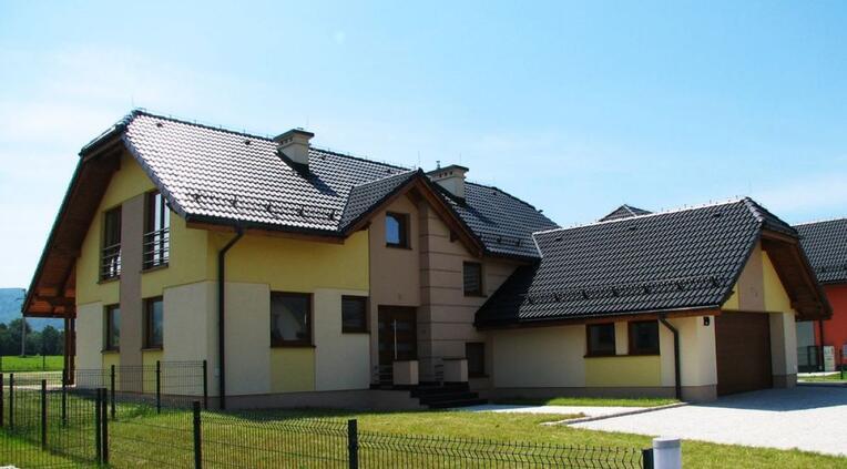 Dom na sprzedaż w Jaworze!  Z widokiem na góry! #2