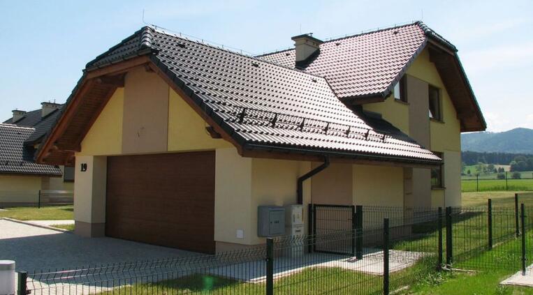 Dom na sprzedaż w Jaworze!  Z widokiem na góry! #3