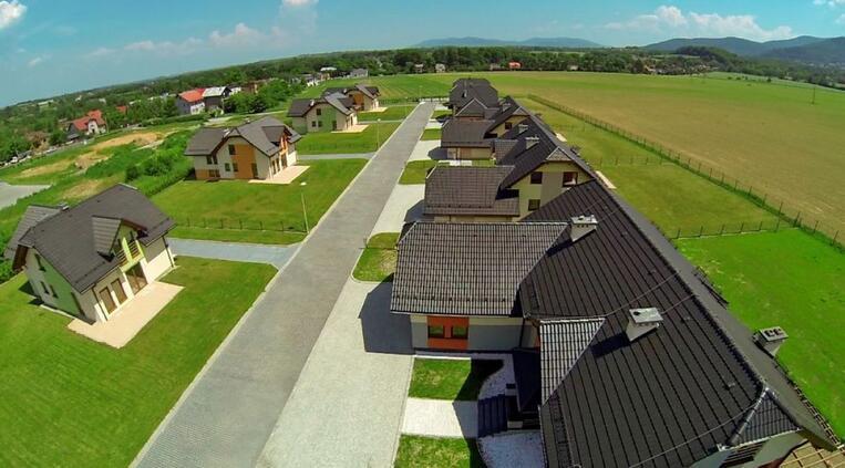 Dom na sprzedaż w Jaworze!  Z widokiem na góry! #8