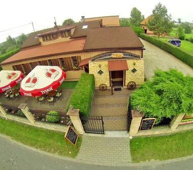 Lokal z domem na sprzedaż! Nieruchomości w Gliwicach!