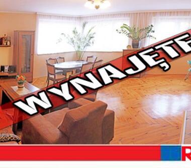 Do wynajęcia komfortowe mieszkanie w Chorzowie Centrum