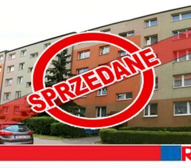 Sprzedam kawalerkę w Mysłowicach