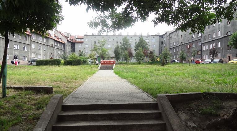 Katowice - mieszkanie do wynajęcia! #11