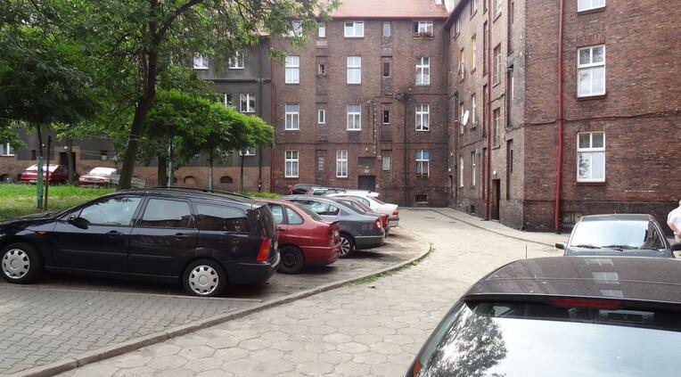 Katowice - mieszkanie do wynajęcia! #12