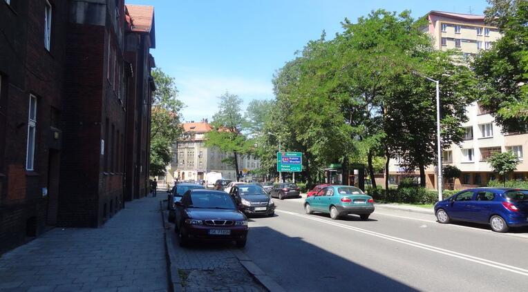 Katowice - mieszkanie do wynajęcia! #13
