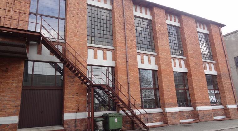 Lokal na wynajem w Zawierciu 45 minut od Katowic! #6