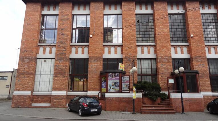 Lokal na wynajem w Zawierciu 45 minut od Katowic! #7