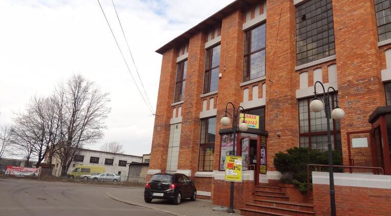 Lokal na wynajem w Zawierciu 45 minut od Katowic! #8